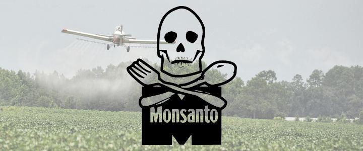 04/10: Manifestação contra a Monsanto em Brasília terá participação de Grupo de ativismo vegano