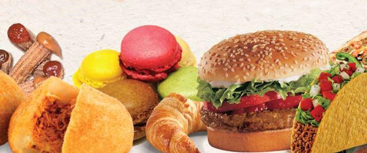 28/05 e 29/05: São Paulo terá feira vegana com comidas típicas de vários países