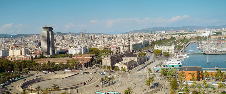 Barcelona se declara cidade amiga do veganismo e vegetarianismo
