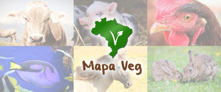 Censo vegetariano e vegano brasileiro comemora 4 anos e 20 mil pessoas cadastradas
