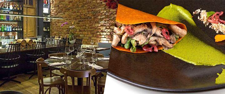 Conheça o Ró - Raw & Wine, um restaurante crudívoro vegano no Rio