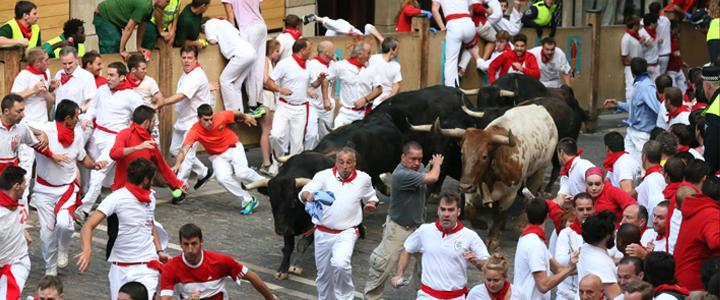 Corridas de touros na Espanha deixam um morto e vários feridos