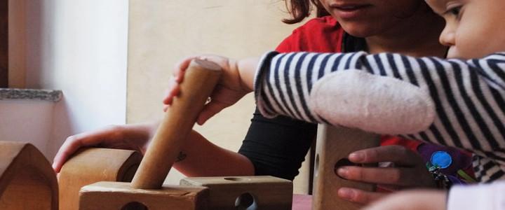 Escola infantil italiana adota Veganismo e Ecologia como princípios