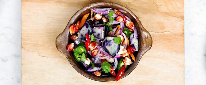 Estudo aponta dieta vegana como a mais benéfica para a saúde e meio ambiente