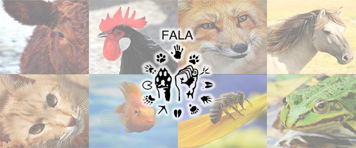 Frente de Ações pela Libertação Animal comemora 4 anos de vida