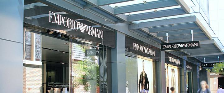 Grupo Armani anuncia fim do uso de peles animais