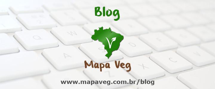 Mapa Veg lança blog de notícias e artigos