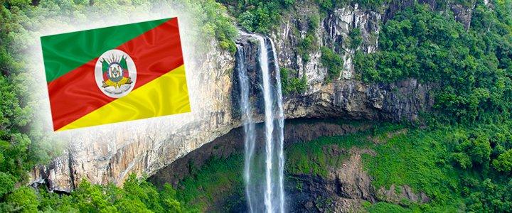 """Rio Grande do Sul, a """"Terra do churrasco"""", mantém 2º lugar no Mapa Veg"""