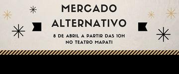 Brasília - 08/04: 1ª edição do Mercado Alternativo vai contar com lanches e oficinas veganas