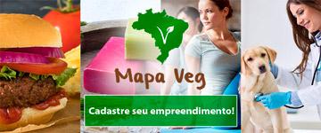 Guia Vegano Brasileiro já tem mais de 120 cidades com opções cadastradas