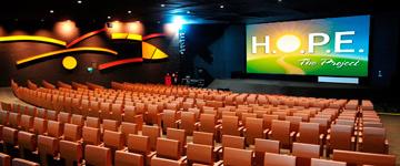 Maior sala de cinema de Brasília vai exibir impactante documentário vegano neste domingo (19/8)