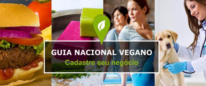 Primeira plataforma para busca de opções veganas no Brasil será lançada este mês