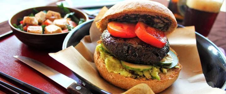 Vendas de produtos veganos cresceram 1.500% no Reino Unido